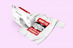 Cara Membuat Desain Kaos Komunitas yang Tepat