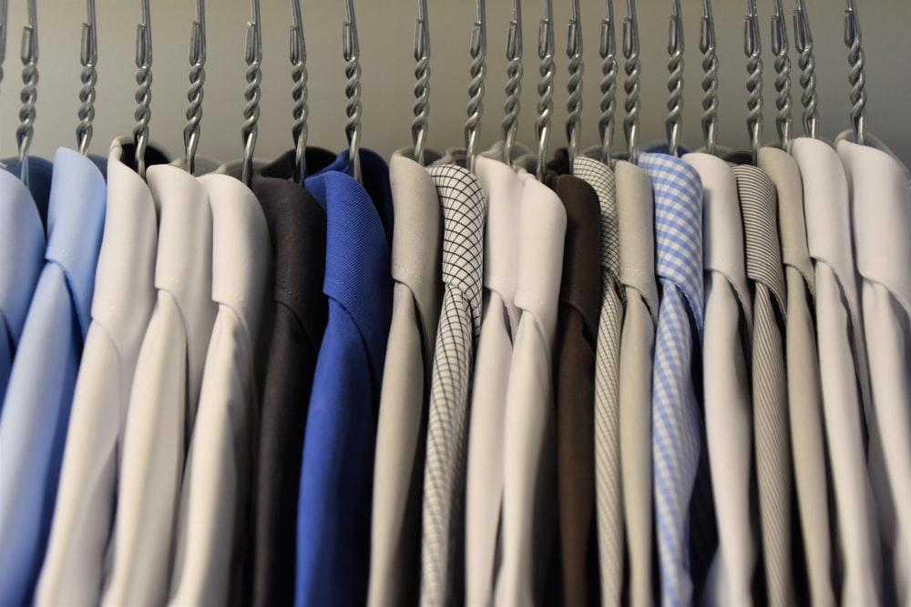 Konveksi untuk Garap Baju Anda